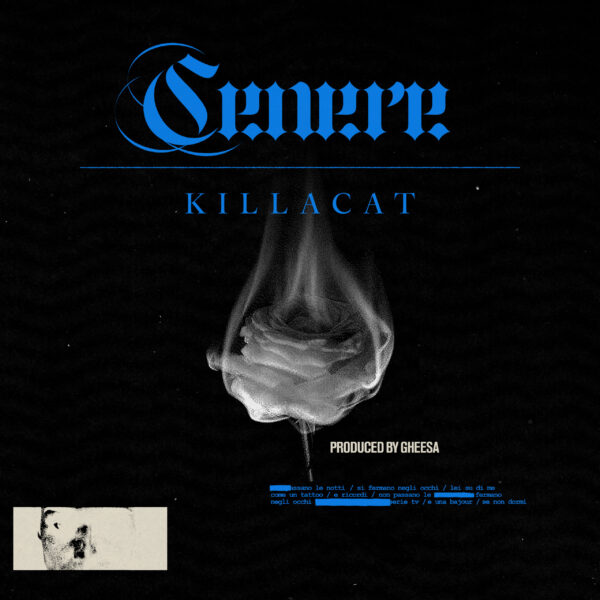 Killacat-cd-singolo-cenere-2012-spotify