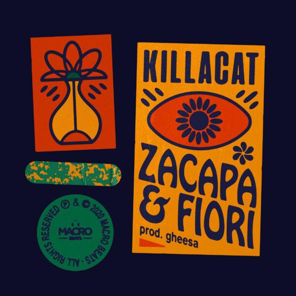 kiave-cd-album-singolo-zacapa-&-fiori-2020-spotify