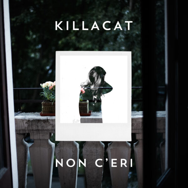 Killacat-album-non-c-eri-2009-spotify