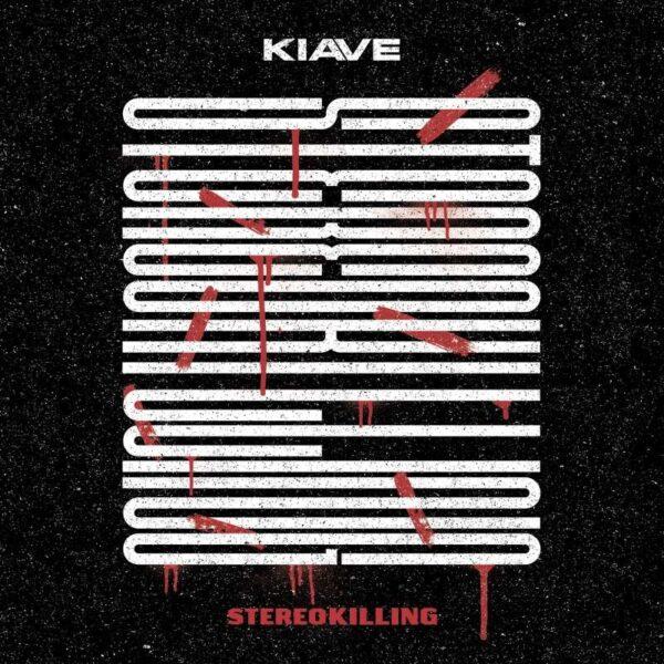 Kiave-ep-cd-album-stereokilling-2016-spotify